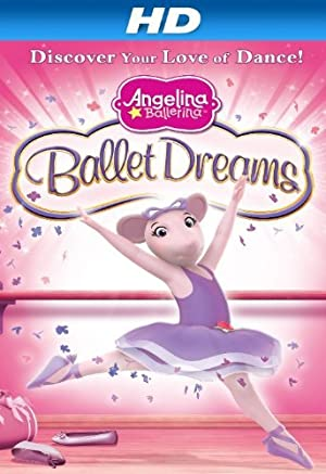 Angelina Ballerina: The Next Steps: Season 2