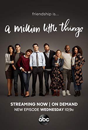 A Million Little Things: Season 2