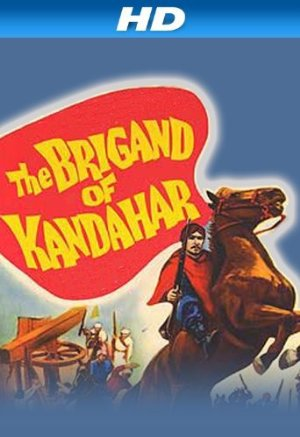 The Brigand Of Kandahar