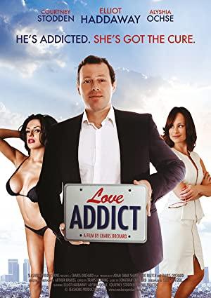 Love Addict 2016