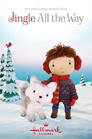 Jingle All The Way 2011