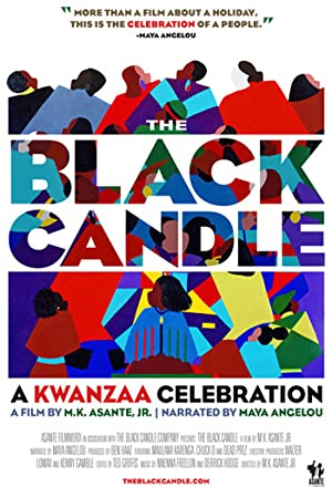 The Black Candle 2008