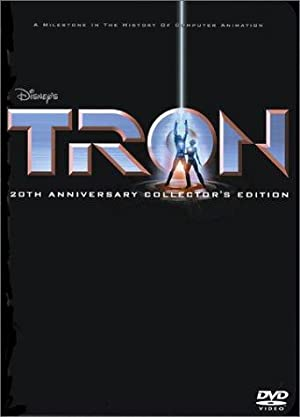 The Making Of 'tron'