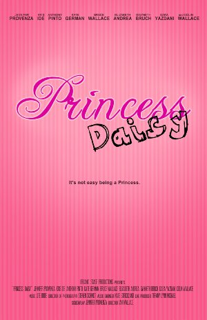 Princess Daisy 2014