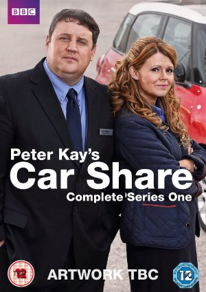 Peter Kay's Car Share: Season 2