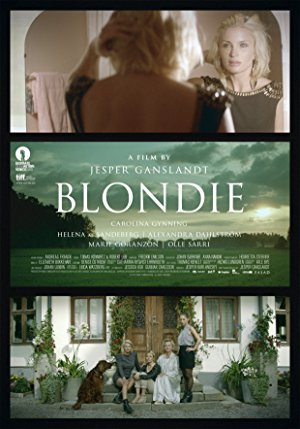 Blondie 2012