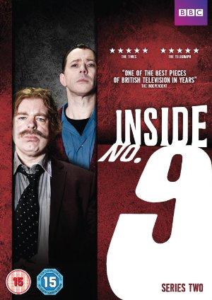 Inside No. 9: Season 3