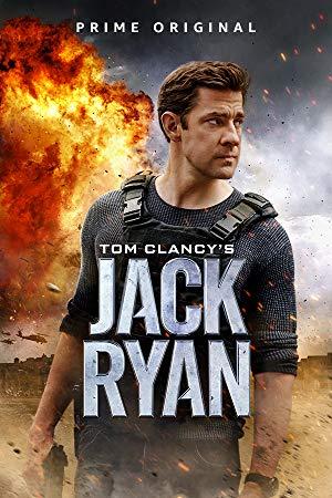 Tom Clancy's Jack Ryan: Season 1