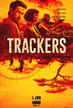 Trackers: Season 1