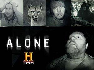 Alone: Season 2