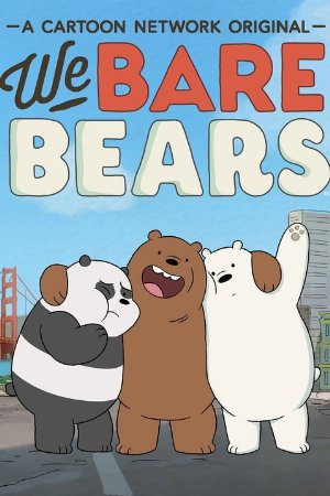 We Bare Bears: Season 3
