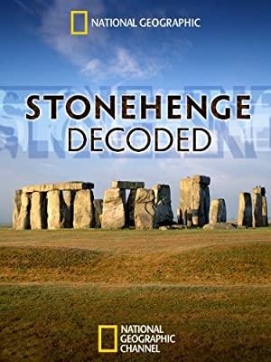 Stonehenge: Decoded