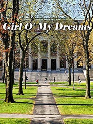 Girl O' My Dreams