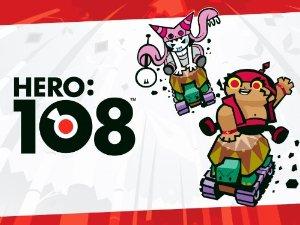 Hero: 108: Season 1
