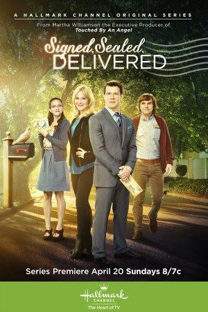 Signed, Sealed, Delivered: Season 2