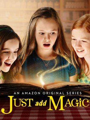 Just Add Magic: Season 2