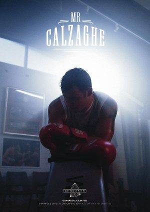 Mr Calzaghe
