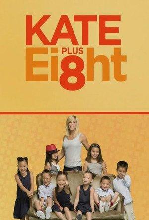 Kate Plus 8: Season 5