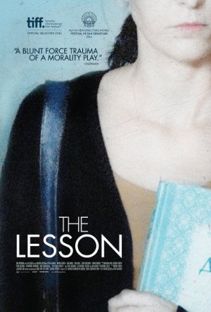 The Lesson 2014