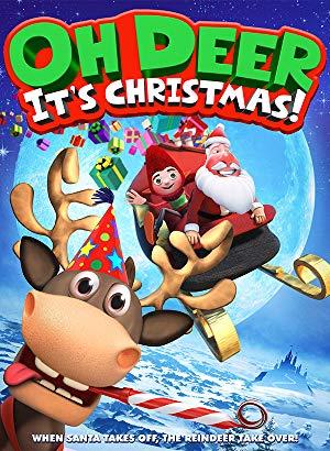 Oh Deer: It's Christmas