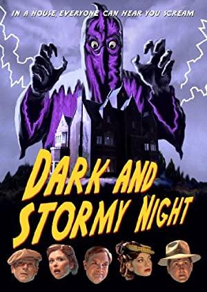 Dark And Stormy Night 2009