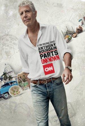 Anthony Bourdain: Parts Unknown: Season 9