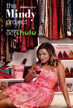 The Mindy Project: Season 6