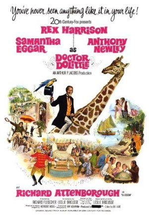Doctor Dolittle 1970