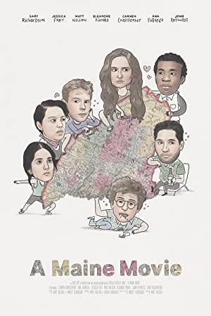 A Maine Movie