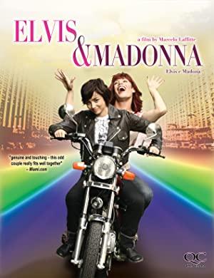 Elvis & Madona