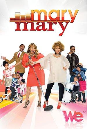 Mary Mary: Season 5