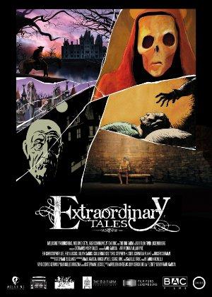 Extraordinary Tales (2013)