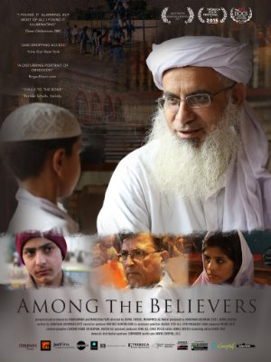 Among The Believers