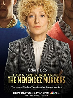 Law & Order: True Crime: Season 1