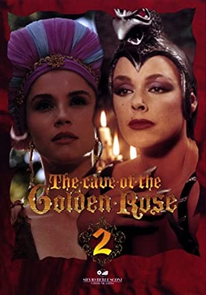 The Cave Of The Golden Rose 2