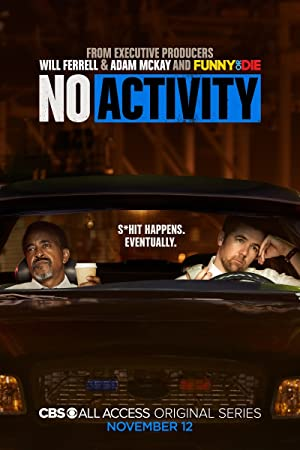 No Activity: Season 3