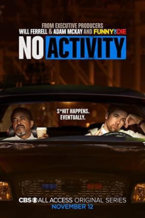 No Activity Us: Season 4