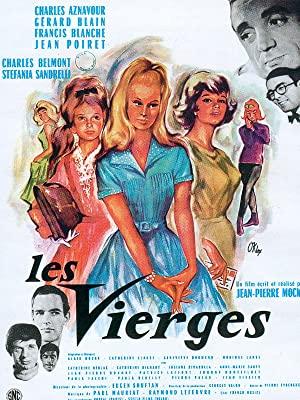 The Virgins 1963