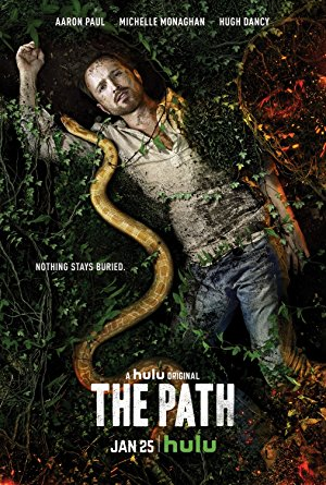The Path: Season 2