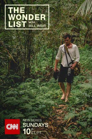The Wonder List With Bill Weir: Season 2