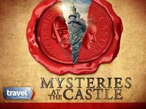 Mysteries At The Castle: Season 3