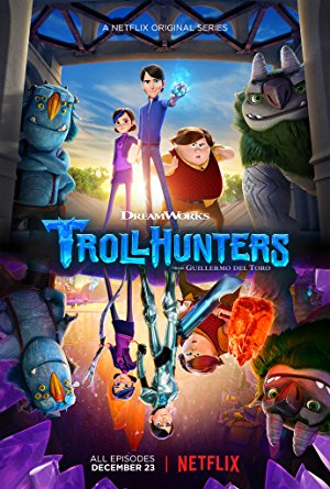 Trollhunters: Season 3