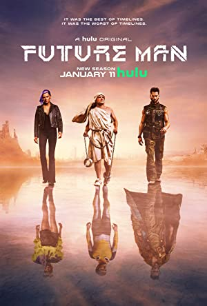 Future Man: Season 3