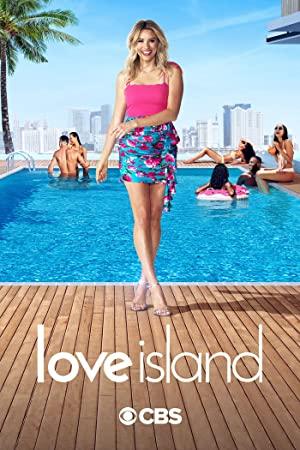 Love Island Us: Season 3