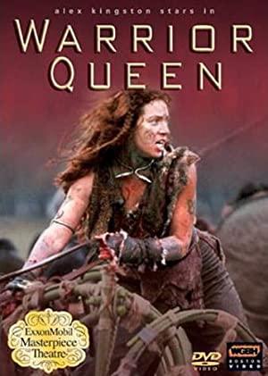 Warrior Queen 2003