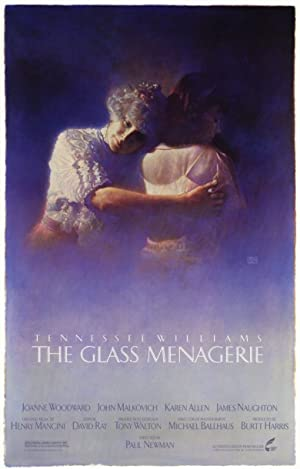 The Glass Menagerie 1987