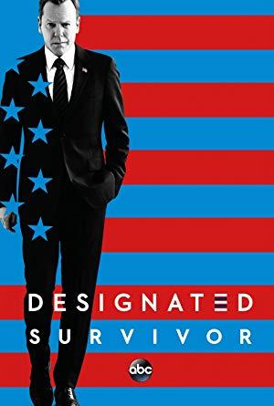 Designated Survivor: Season 2