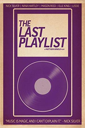 The Last Playlist