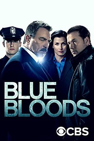 Blue Bloods: Season 8