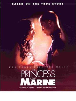 The Princess & The Marine